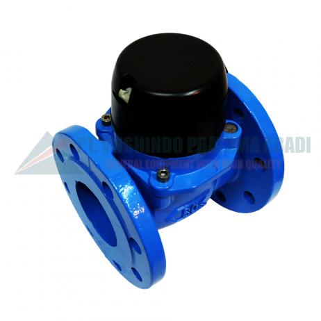 watermeter-itron-3-inch