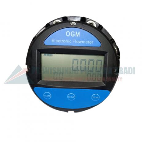 ogm-digital-flowmeter-dn25