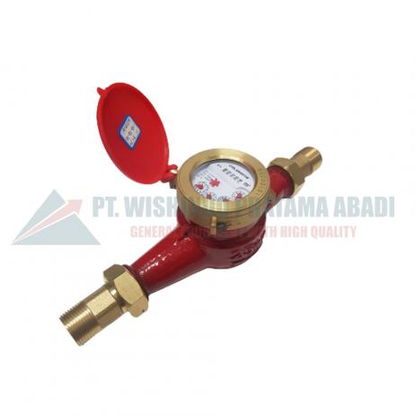 calibrate-air-panas-dn25