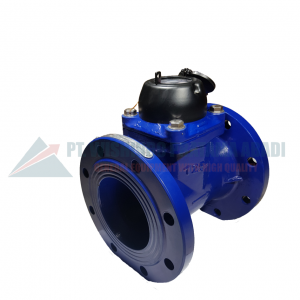 WATER METER 5 INCH CALIBRATE TYPE LXXG – CALIBRATE LIMBAH FLANGE DN125