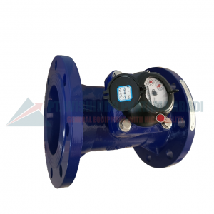 WATER METER 6 INCH CALIBRATE TYPE LXXG – CALIBRATE LIMBAH FLANGE DN150