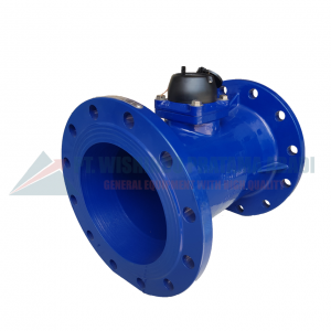 WATER METER 10 INCH CALIBRATE TYPE LXXG – CALIBRATE LIMBAH FLANGE DN250