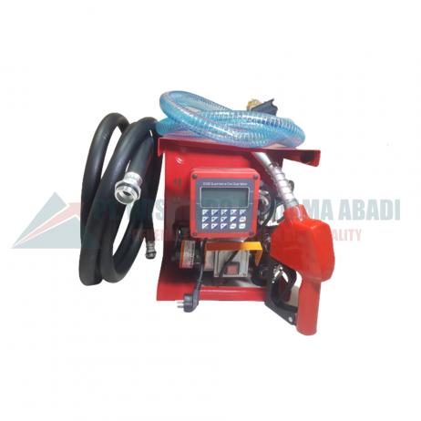 oil pump dp-59