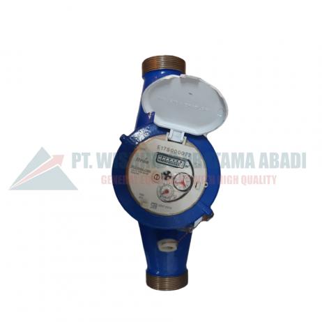 water-meter-itron-1½