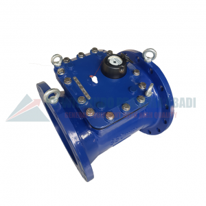 WATER METER 14 INCH CALIBRATE TYPE LXXG – CALIBRATE LIMBAH FLANGE DN350