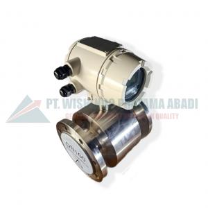 FLOW METER ELECTROMAGNETIC 4 INCH CALIBRATE – FLOW METER CALIBRATE DIGITAL DN100